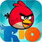 愤怒的小鸟iPhone版Angry Birds Rio V1.0.0 for iPhone