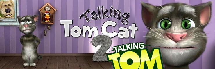 会说话的汤姆猫2(Talking Tom Cat 2) V3.0.1 for iphone