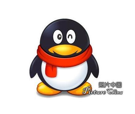 因为标志中的小企鹅很可爱迷人而且很受女生的青睐